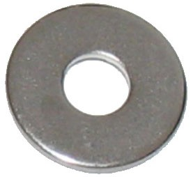 Replacement washer for Flo-Star claw valve