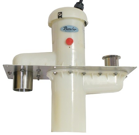 Bender Diverter Assembly Valve - 240V
