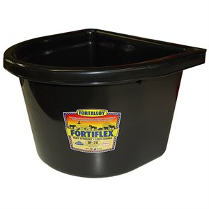 Fortiflex Fence Feeder 20 Quart - COLORS!