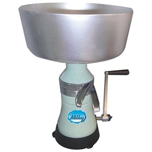Milky FJ85 Manual Cream Separator - 85 L / HR