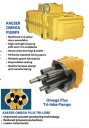 Bare Kaeser Vacuum Pumps