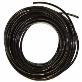 Heavy Duty Black Tubing f / RJB Drag Hose--100'