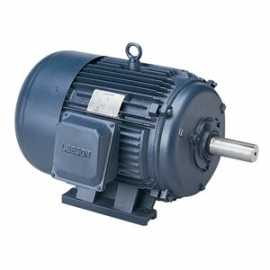 "10HP, 3 Phase Motor, 215T Frame, 1 3 / 8"" Shaft-1800 RPM"