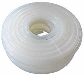 "7/8"" Silicone Tubing - Foot or 100ft Roll"