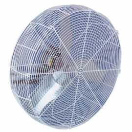 "36"" Barnstormer Single-Speed 115/220 Volt Fan"