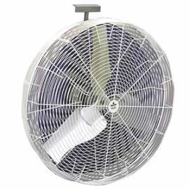"36"" Schaefer Dairy Fan 1-Speed 230 / 460V 3-Phase"