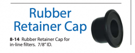 Rubber Retainer