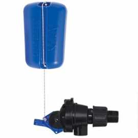 Xtraflo Trough Valve & Float