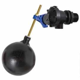 Xtraflo Trough Valve & Top Entry Float - 1""