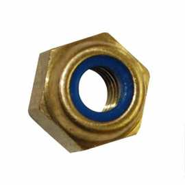 Lock nut for stangko cast iron water bowl paddle replacement