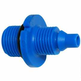 Inlet Check Valve f/ Ambic Teat Sprayer