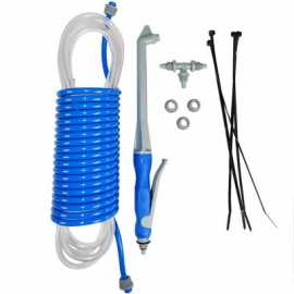 Blue Extension Kit w/Solid Cone Spray