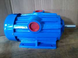Used FR4-A pump only, rebuilt