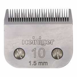 Heiniger Standard Blade Set for Saphir Clipper