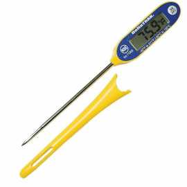 FlashCheck Reduced Tip Digital Probe Thermometer