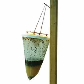FLIESbeGONE Non-Toxic Fly Trap - CS 50