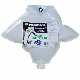 Dynamint Udder Cream Jumbo-Pack - 4L Bag