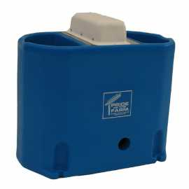 Six Gallon Heated Waterer