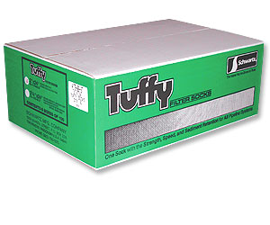 "Schwartz 2""x24"" Tuffy Filter Socks--6 Boxes of 100"