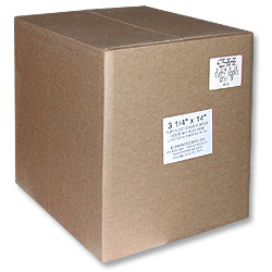 "Schwartz 3-1/4""x14"" Tuffy Defoamer Socks--9 Boxes of 50"