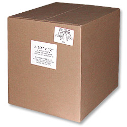 "Schwartz 3-1/4""x12"" Tuffy Defoamer Socks--9 Boxes of 50"