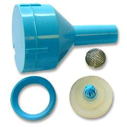 "Repair Kit f/ 1/2"" Hudson Float Valve"