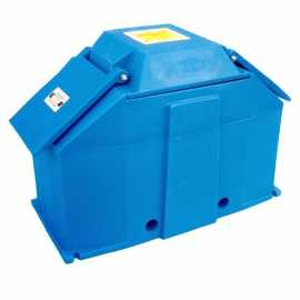 2 Opening Polar Max 20 Gallon Drinker WPM20 for Cattle Horses Wildlife - ON SALE NOW!