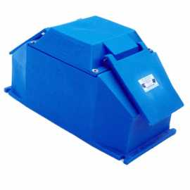 2 Opening 10 Gallon Polar Max Drinker for Sheep and Calves WPM10A - ON SALE!