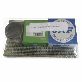 Rebuild kit for DB-2000 3 vane vacuum pump