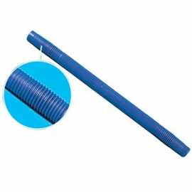 "5/16""x9"" Blue Molded Air Tube"