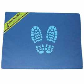 "Large Disinfection Mat--34""x24"""