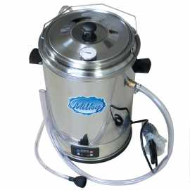 Milky FJ15 Eco Mini 3.5 Gallon Pasteurizer