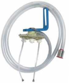 NuPulse CIP Bucket Unit Washer