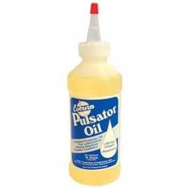 Pulsator Oil 8oz - Case of 6