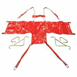 Red XL Daisy Heavy Duty Cow Lifter