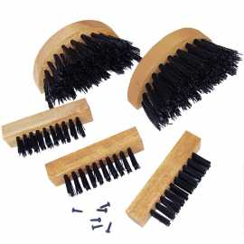 Replacement SB5U Brush f/ Heavy Duty Deluxe & Big Boot Scrusher