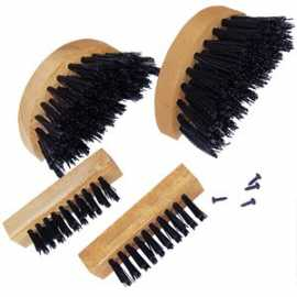 Replacement SBM1 Brush f/ Original Home Scrusher