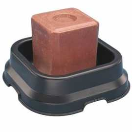 Fortiflex Salt Block Pan - EA or CS12