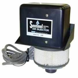 Sentinel 465 Air Injector