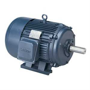 "25HP, 3 Phase Motor, 284T Frame, 1 7 / 8"" Shaft"