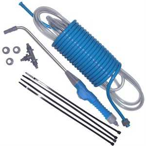 Extension Kit w/Extended Lance for Ambic JetStream