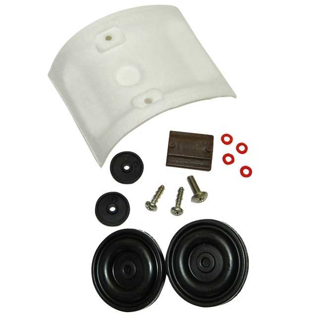 Repair Kit OEM for 60:40 LL90 Pulsator