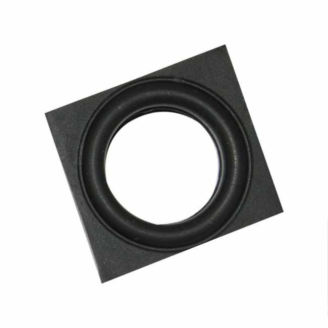 Black Gasket (Top Under Slide)--5/8""