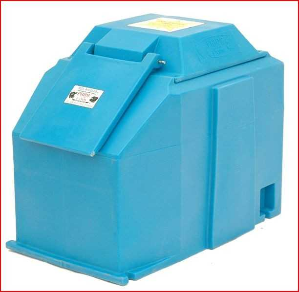 16 Gallon Energy Free Drinker WPM16