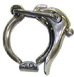Toggle Clamp--3""