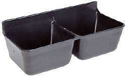 Mineral Feeder--Black - EA or CS24