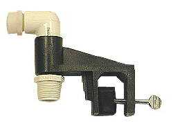 "Tank-Side Mounting Bracket for 1/2"" Hudson Water Valve"
