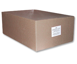 "Schwartz 24"" Sock f/ Perfect-Fit Filter--8 Boxes of 100"