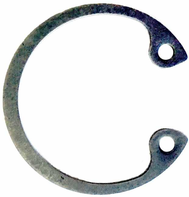 "Replacement ¾"" S/S internal retaining ring"