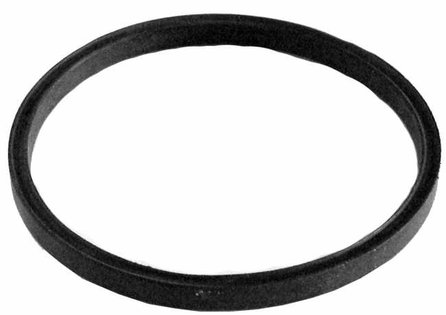 Replacement gasket for DV300 sensor cover